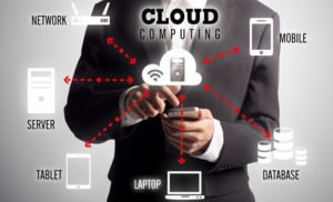 Cloud Computing Users Email Lists