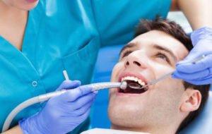 Dentist email list