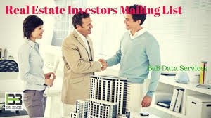 Real Estate Investors List