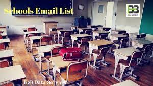 Schools Email Address