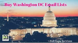 Washington DC Email Address